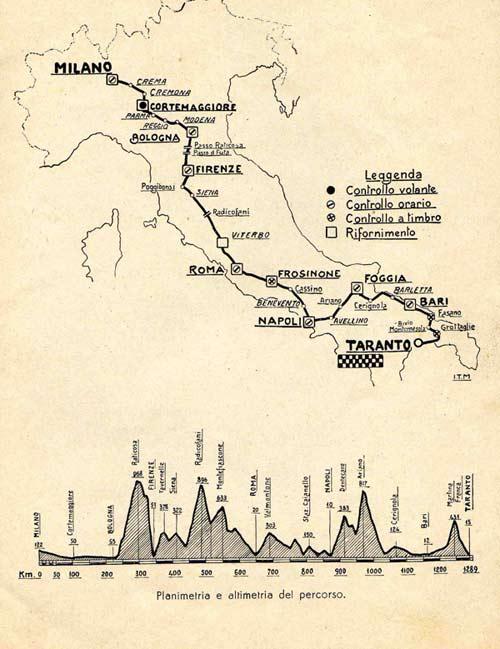 route jaren '50